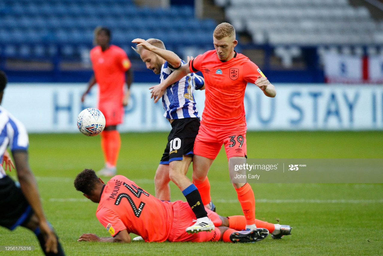 Huddersfield Town vs Sheffield Wednesday preview: How to watch, kick-off time, team news, predicted lineups, ones to watch