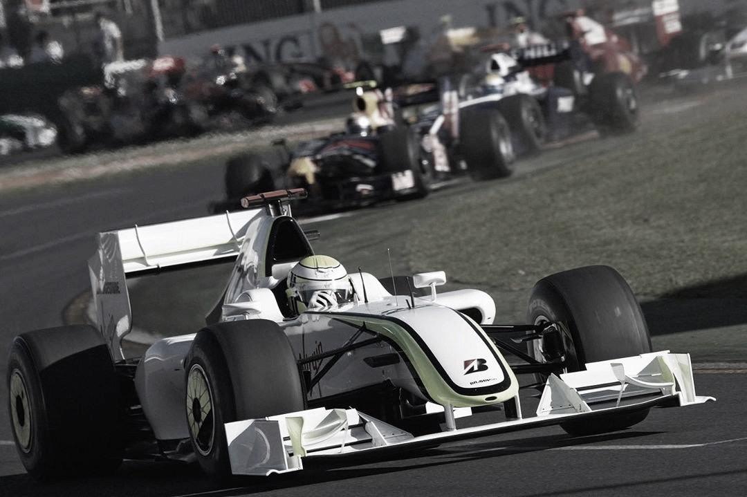 Jenson Button y la importancia de la consistencia