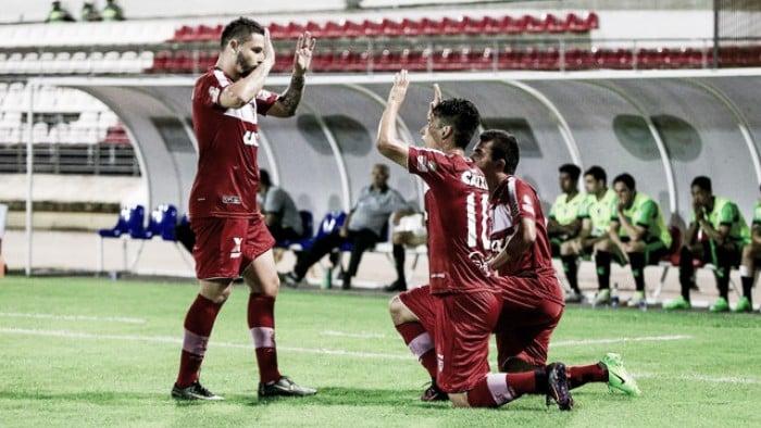 Apesar de derrota, Enderson Moreira valoriza momento do América-MG na Série B