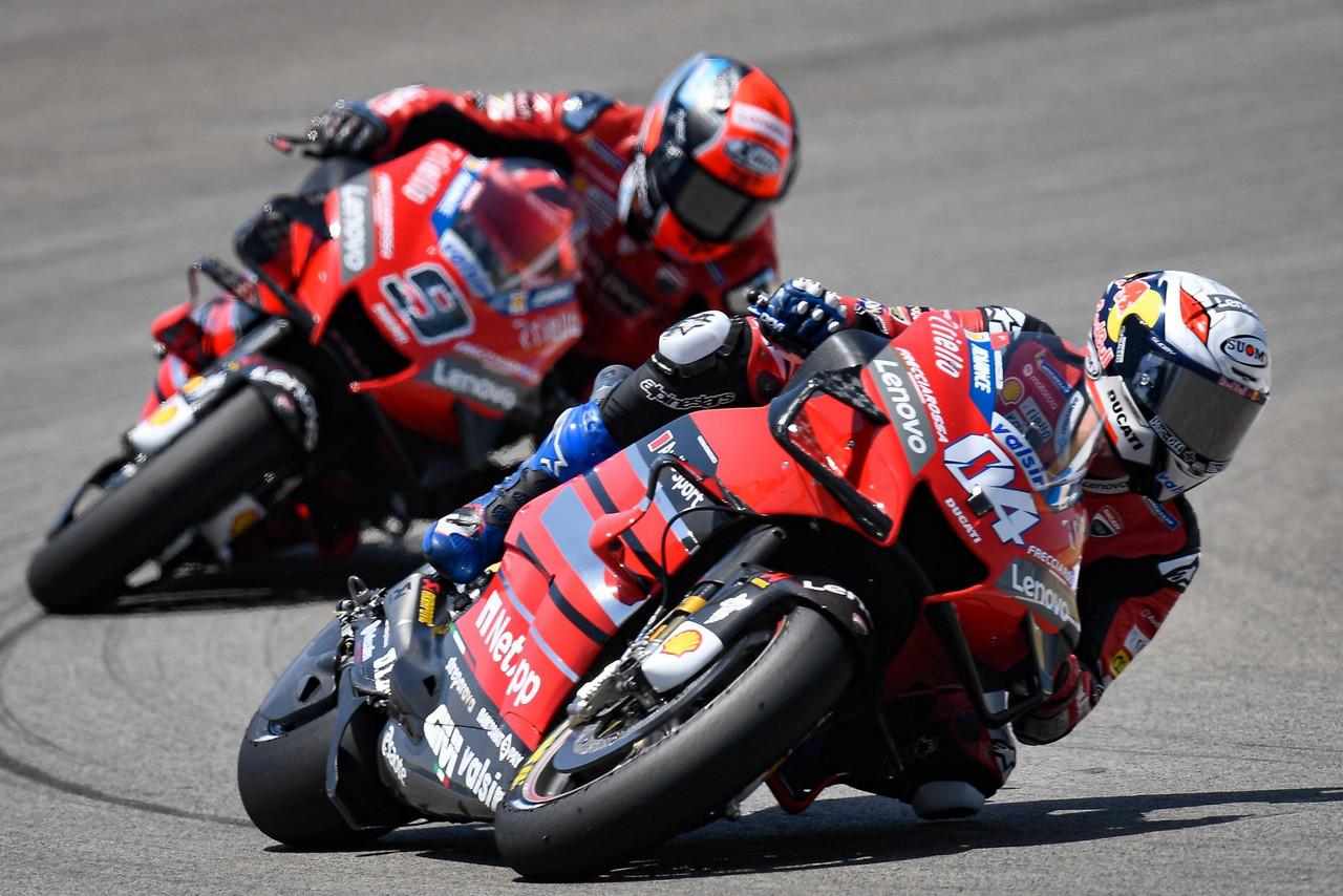 Previa Ducati GP República Checa 2020: Con la mirada puesta en el podio
