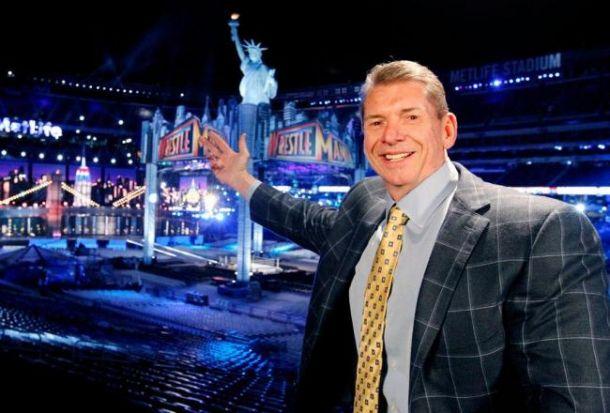 WWE Network Launch News