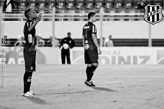 Ponte já tem datas e horários dos 10 primeiros jogos no Brasileirão