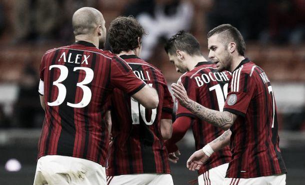 Diretta Milan - Parma, risultato live di Serie A
