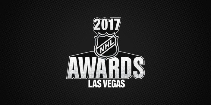 Resumen de los premios anuales en la NHL 2017