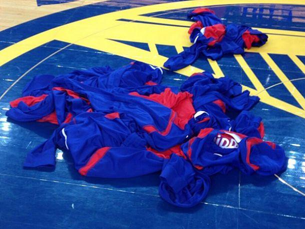 NBA: le voci ed i fatti della seconda settimana playoff