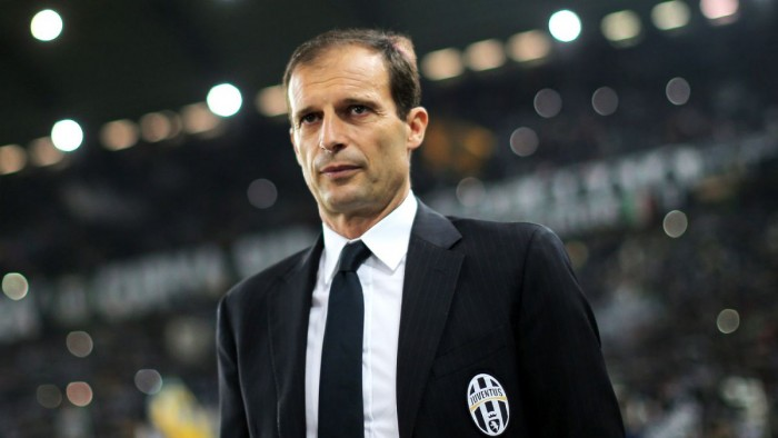 Allegri no limits:
