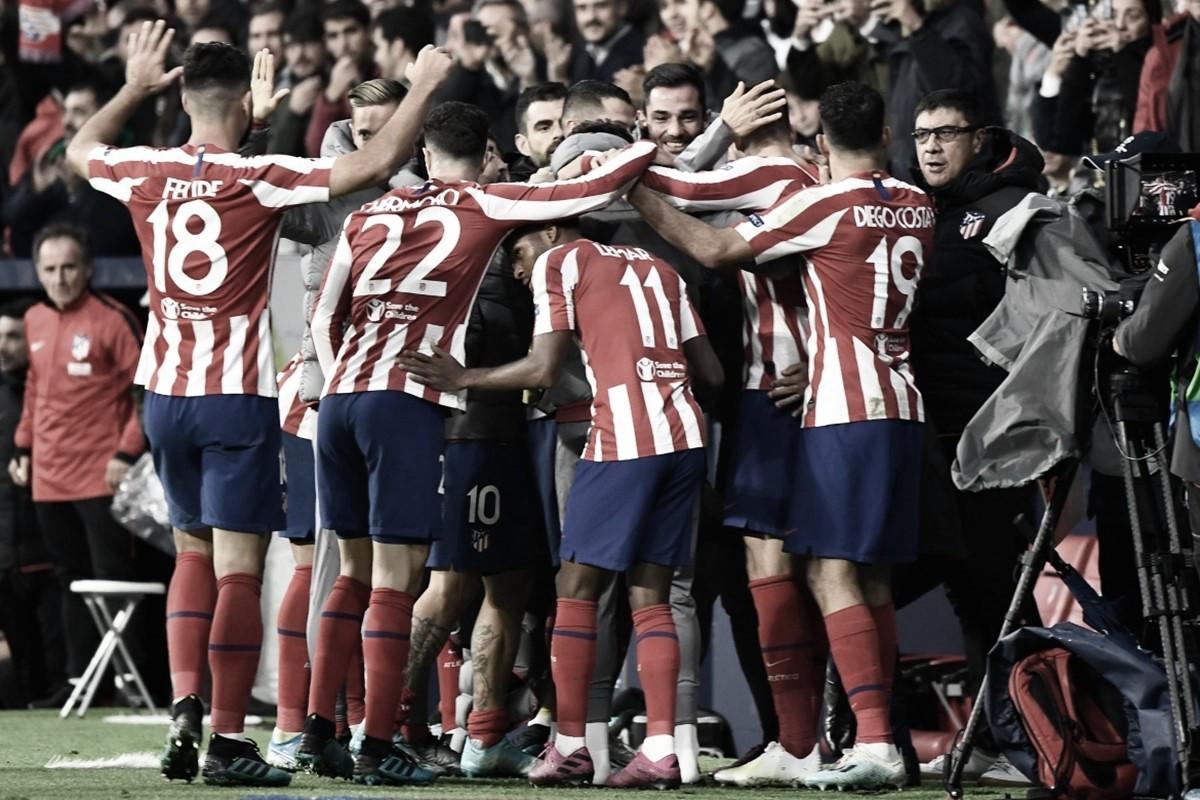 Morata decide, e Atlético de Madrid derrota Bayer Leverkusen