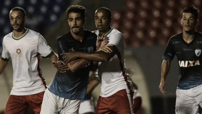 Com gol nos acréscimos, Londrina busca empate com Boa Esporte no Estádio do Café