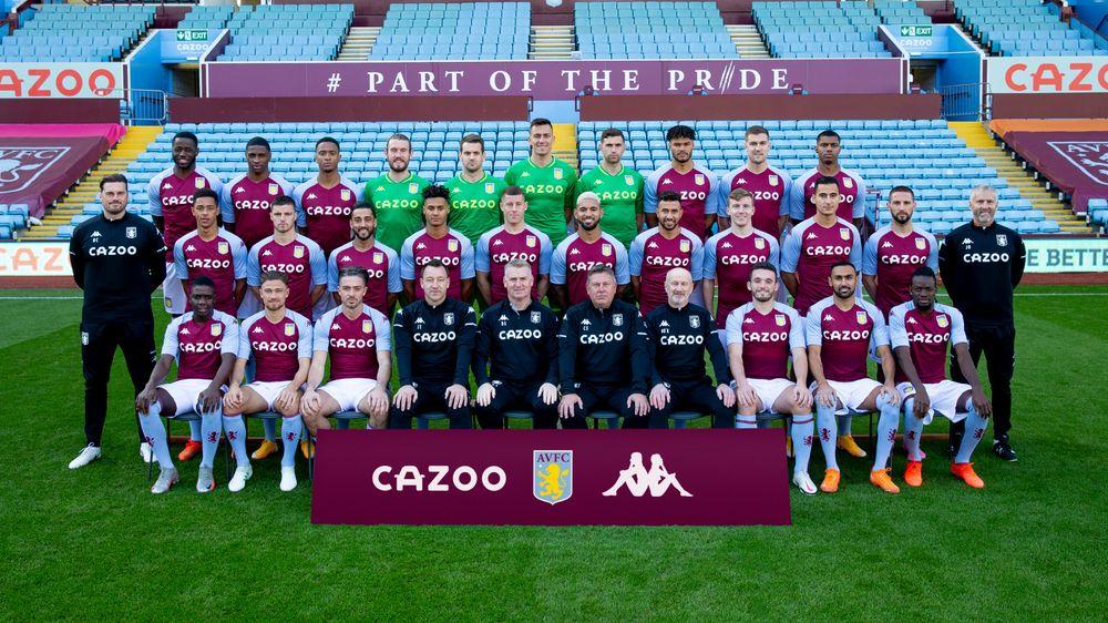 Current and Future Aston Villa stars on International Duty