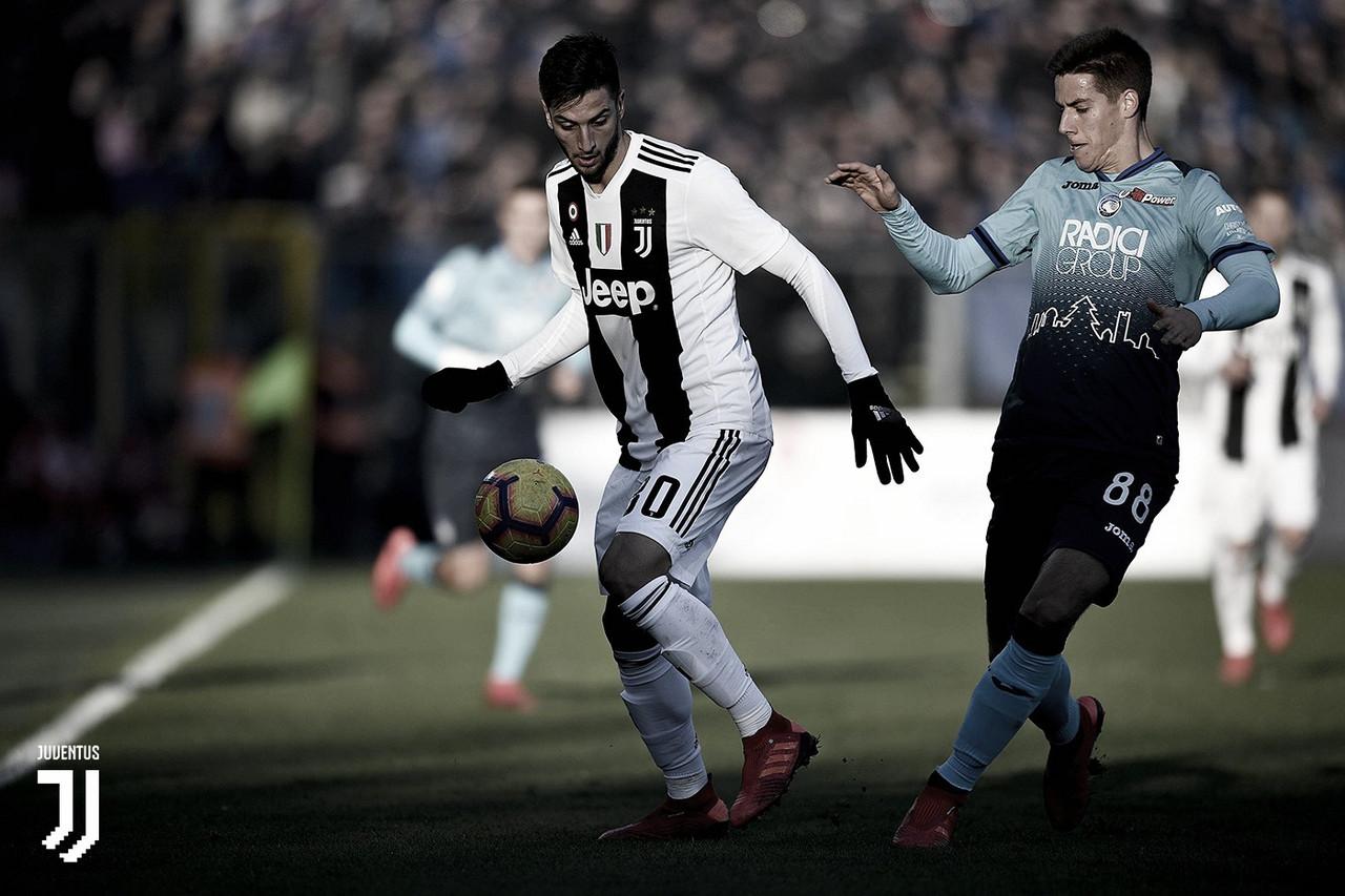Melhores momentos e gols de Juventus 1x1 Atalanta pelo Campeonato Italiano