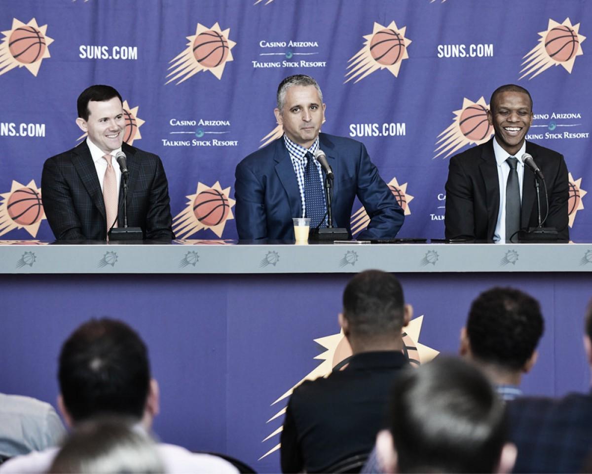 """Igor Kokoskov: """"No me considero un entrenador europeo; soy un entrenador NBA"""""""