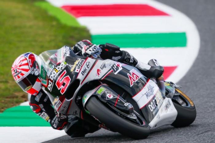 Moto2, gara pazza al Mugello: vince Zarco