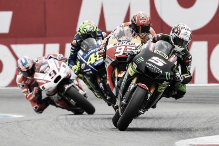 MotoGP, la rivincita dei Satelliti