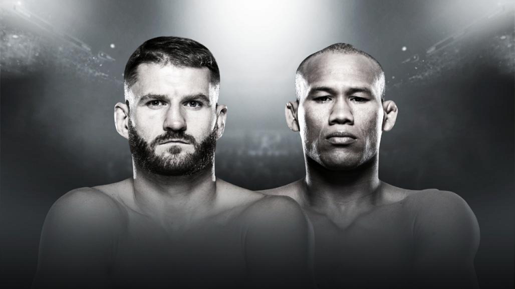Melhores momentos UFC Ronaldo Jacaré vs Blachowicz e Maurício Shogun vs Craig na UFC São Paulo 164