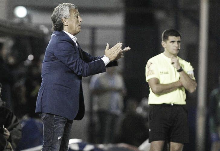 """Gorosito: """"Vamos a hacer lo imposible para ganar la final y jugar la Libertadores"""""""