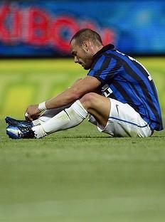 L'Anzhi ripiomba su Sneijder