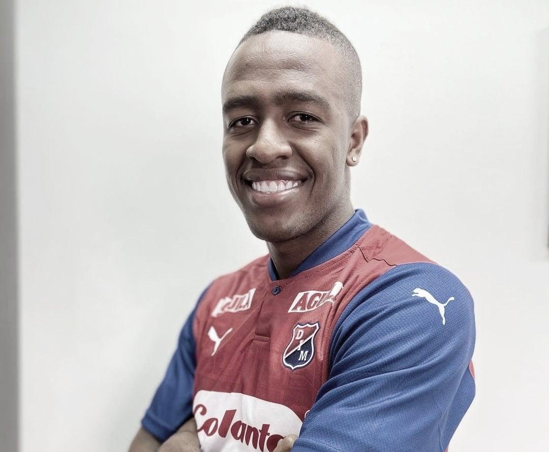 Kevin Londoño es nuevo jugador del Independiente Medellín