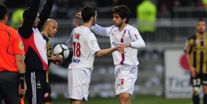 "Juninho Pernambucano: ""Pjanic tra i top europei nel suo ruolo"""