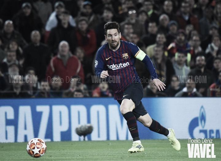 Leo Messi firma un regreso agridulce con Argentina