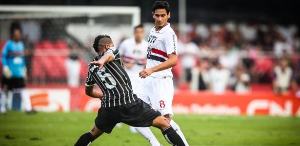 Nos pênaltis, Corinthians bate São Paulo e se classifica para a final do Paulistão