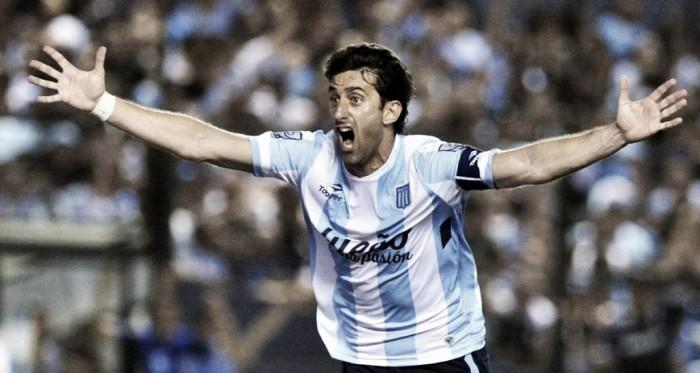 """Diego Milito: """"Deportivo Cali es un equipo complicado"""""""
