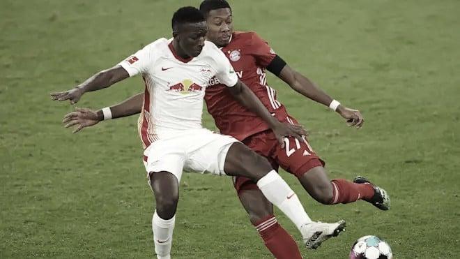Resumen del RB Leipzig vs Bayern Múnich por la jornada 27 de la Bundesliga (0-1)