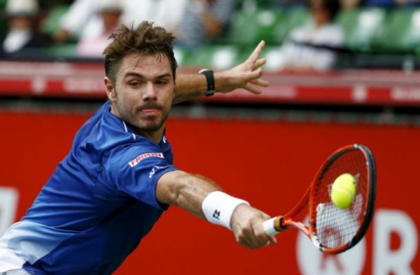 ATP 500 Tokyo: out Lopez e Chardy, avanti Cilic, Nishikori e Wawrinka