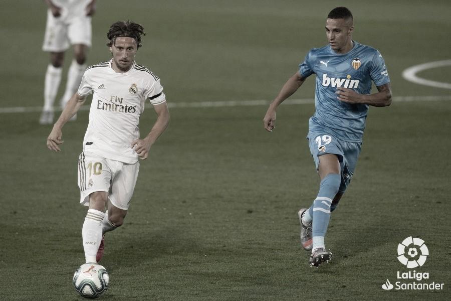 Previa Valencia - Real Madrid: los 'ches' reciben en casa a un viejo conocido