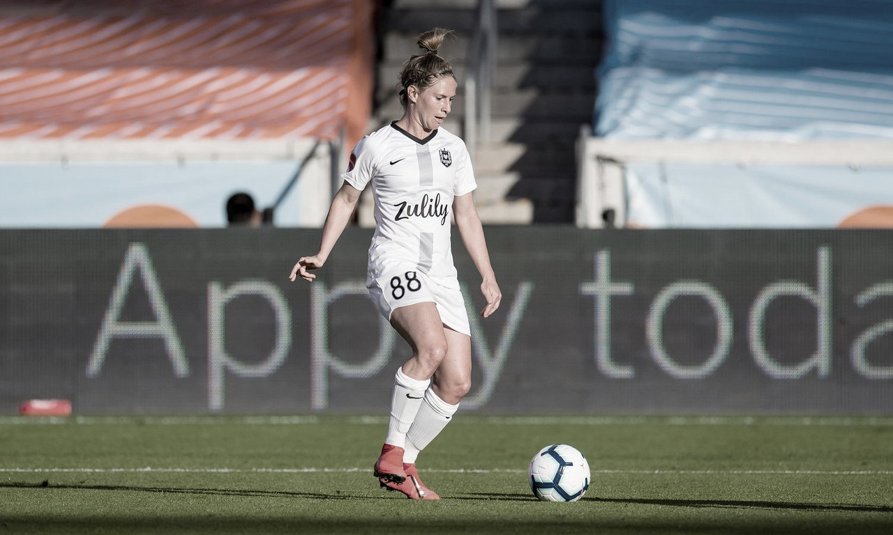 Reign FC add three players and trade one to the Washington Spirit