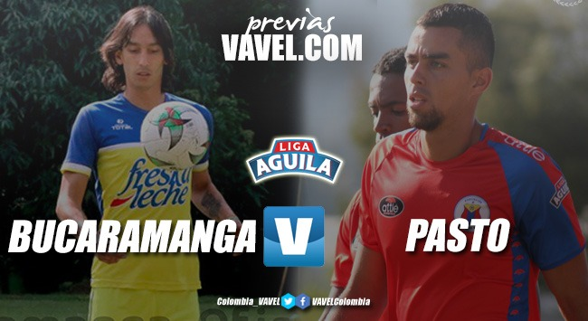 Atlético Bucaramanga vs. Deportivo Pasto: tres puntos de urgencia