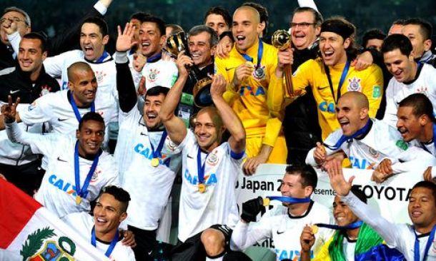 Sorteio do Mundial de Clubes FIFA 2013