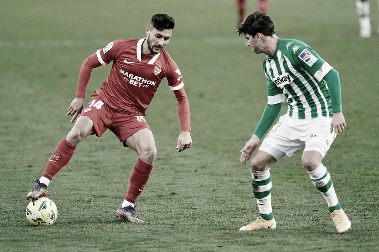 Previa Sevilla FC - Real Betis: más que un partido