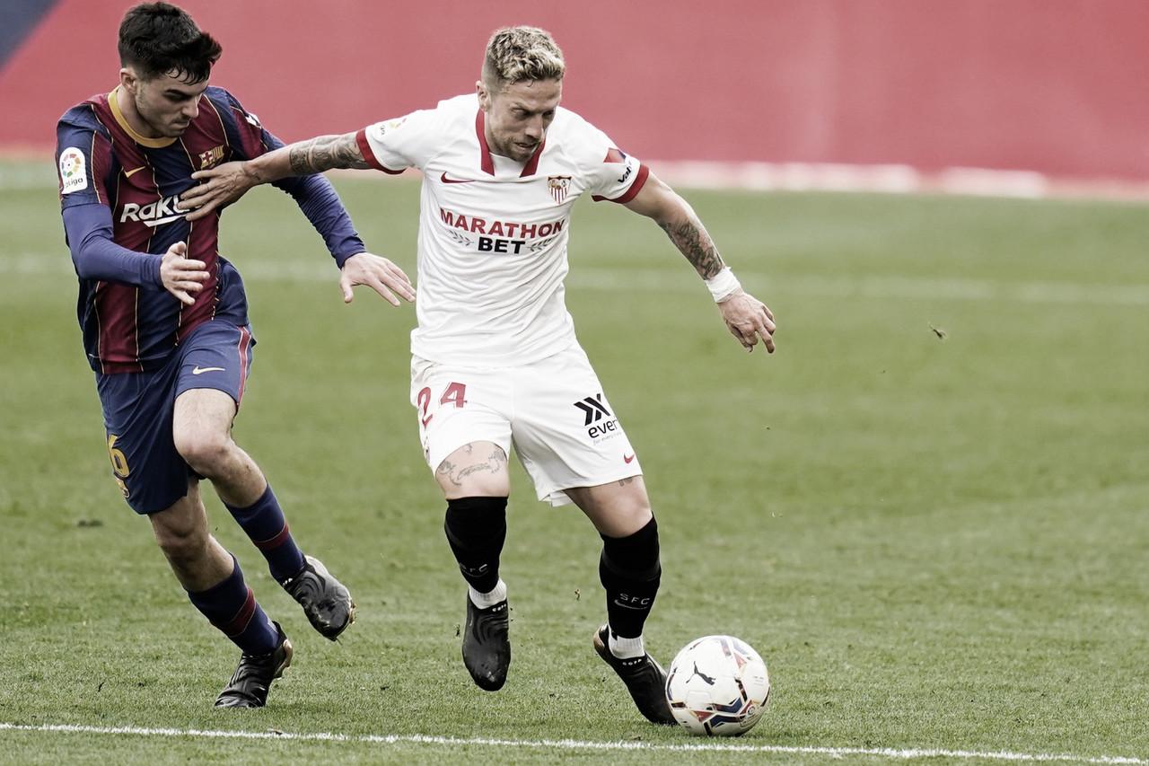 La RFEF desestima el aplazamiento del Sevilla-Barcelona