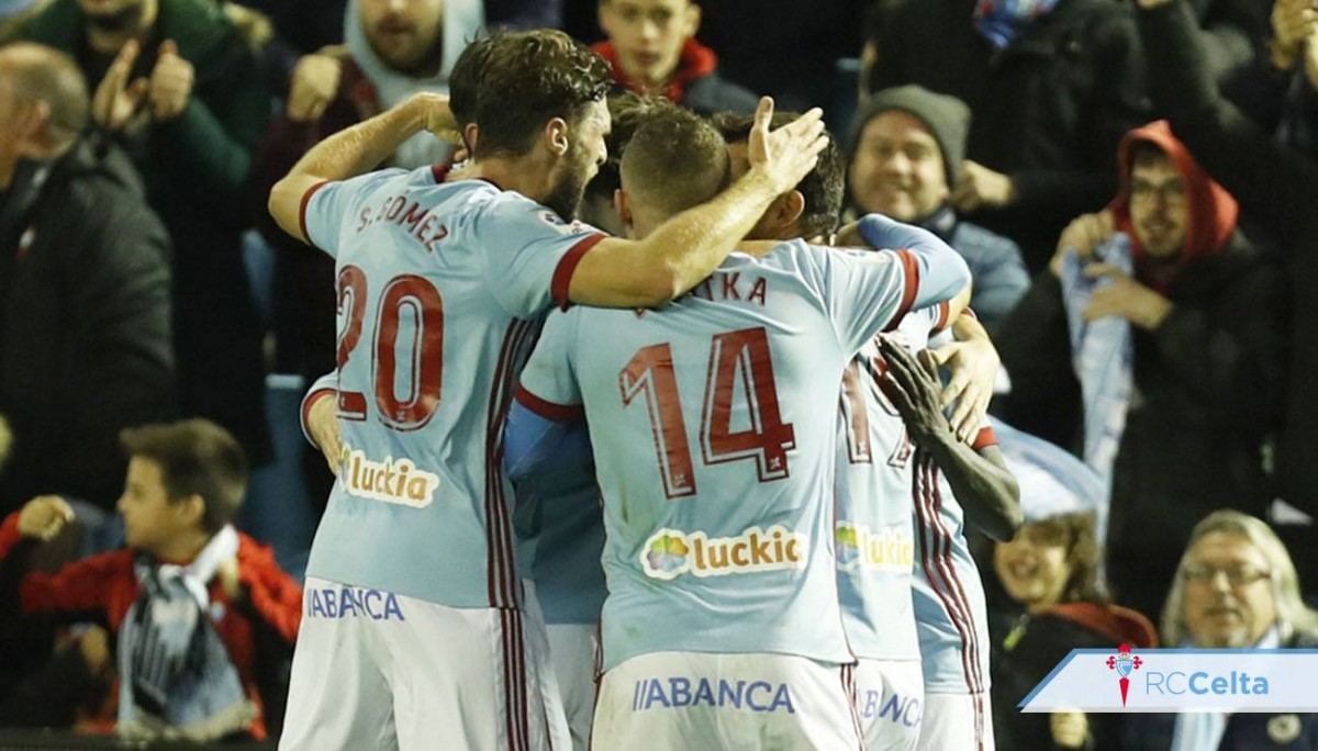 Resumen temporada RC Celta: la temporada más irregular del Celta