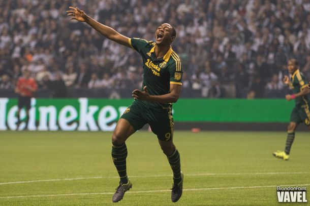 2015 MLS Cup Playoffs: Portland Timbers Smash Vancouver Whitecaps FC, Sending Them To Western Conference Finals