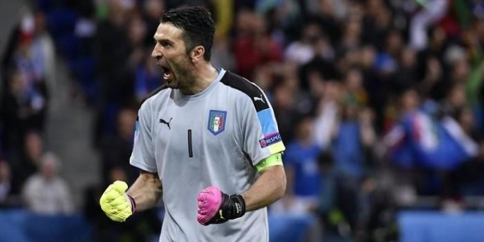 "Buffon: ""Contro il Liechtenstein non mancherà l'entusiasmo, guai a pensare alla Spagna"""