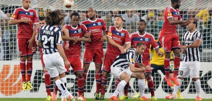 Lione - Juventus: i precedenti