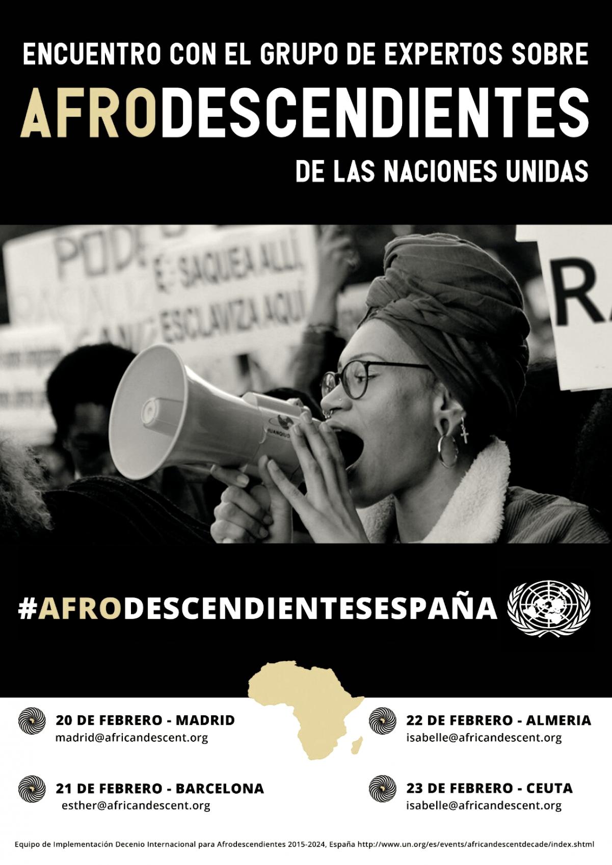 Racismo en España: situación actual