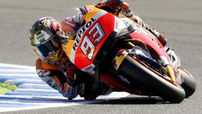 Motegi, Marquez vince ed è campione! Disastro Yamaha, out Rossi e Lorenzo