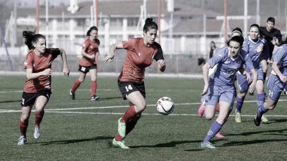 Maider Irisarri anuncia su retirada del fútbol