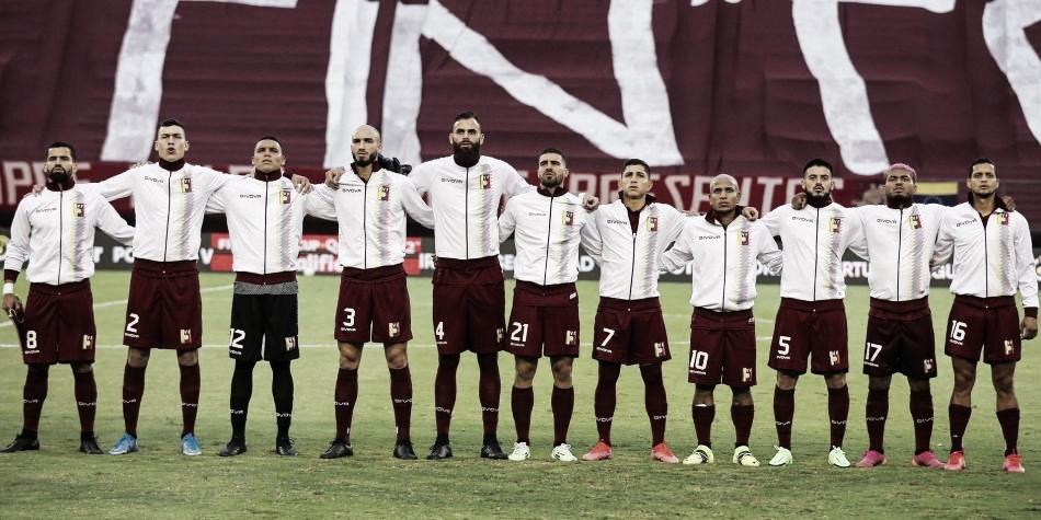 Rebrote de Covid en la selección venezolana a un día de su debut en Copa América