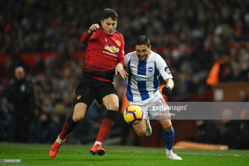 Brighton & Hove Albion vs West Brom Preview: Seagulls look to advance to fifth round in battle of the Albion's