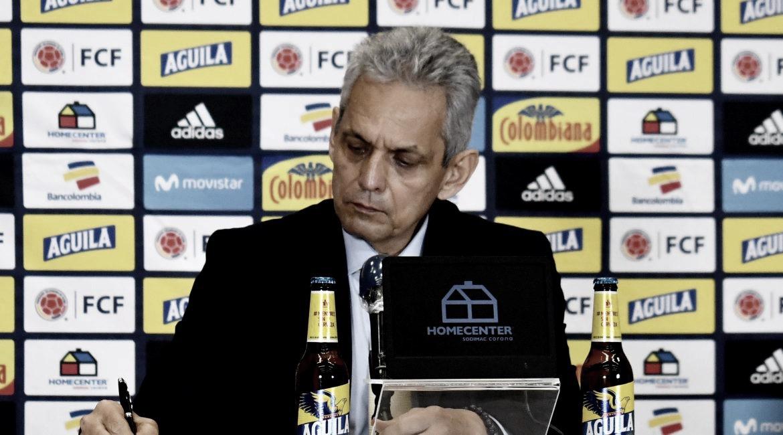 """Reinaldo Rueda: """"Cuando a veces no se puede hacer buen fútbol, es importante esa capacidad evolutiva"""""""