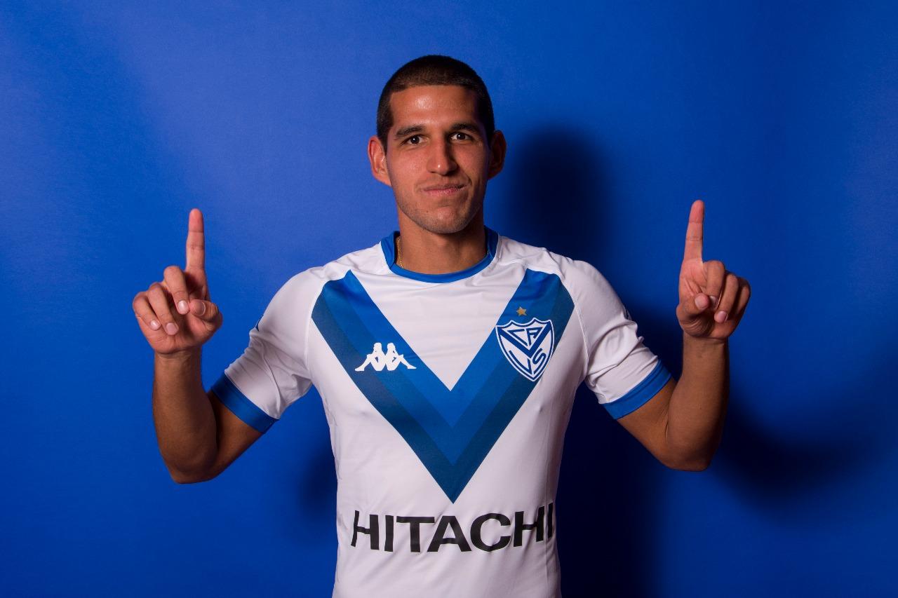 Luis Abram ya es nuevo jugador del Granada CF