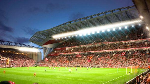 Anfield colgará el cartel de 'no hay billetes'