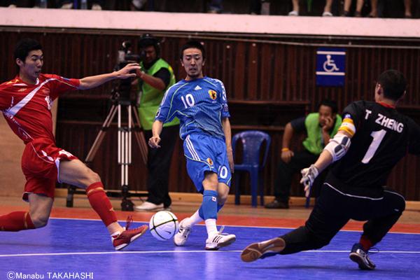 Japón campeona de la Copa Asia