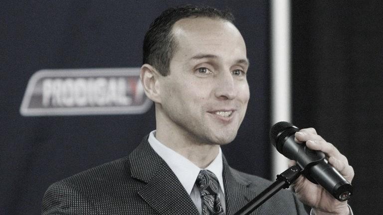 Ricky Olczyk, nuevo Manager General Asistente de Seattle