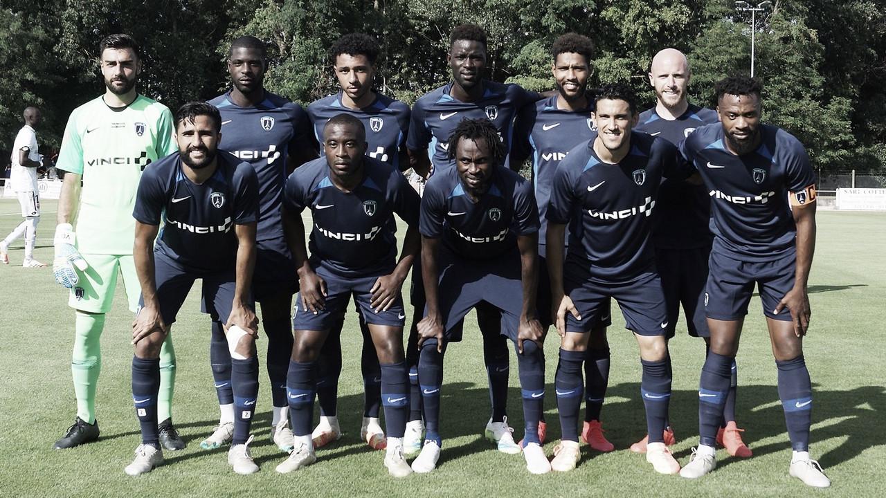 Com objetivo de rivalizar com PSG, Paris FC terá aporte financeiro do governo do Bahrein