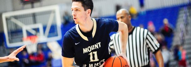 Mount St. Mary's Mountaineers Get Back On Track By Crushing Central Connecticut State