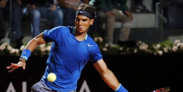 Open d'Australie Review J7 : Berdych, Nadal, et Murray sans forcer.